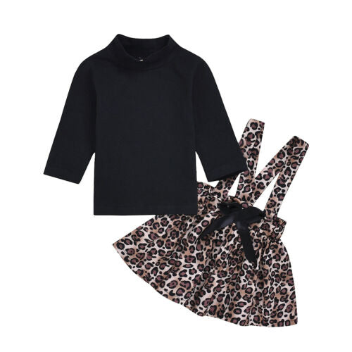 The Yoko Leopard Set