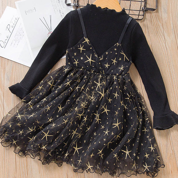The Remi Star Dress