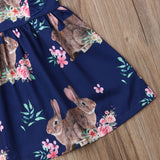 The Michelle Bunny Dress