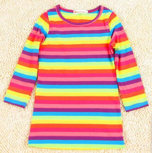 The Harmony Rainbow Dress