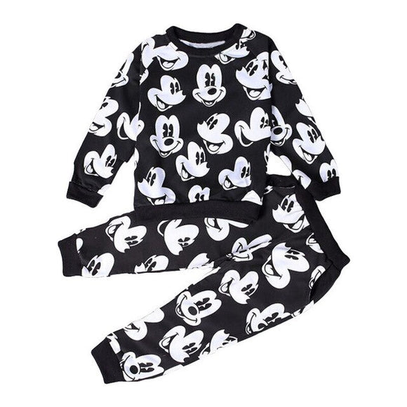 The Mickey 2pc Set