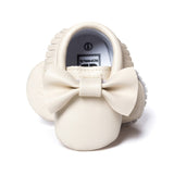 The Serena Bow Moccasin