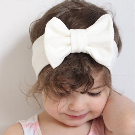 The Tori Hair Bow