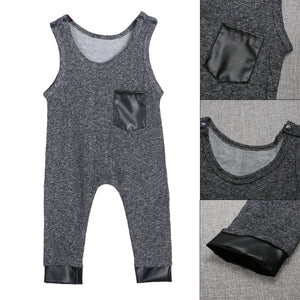 The Robb Romper