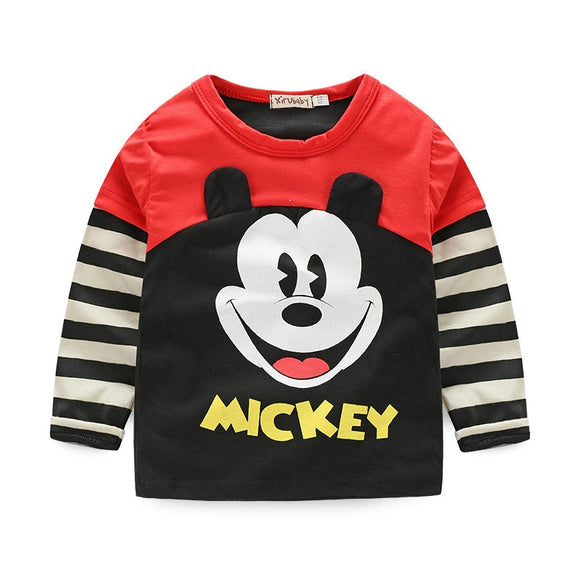 The Mickey Sweater Set