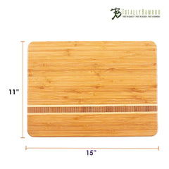 "Martinique Serving & Cutting Board, 15"" x 11"""