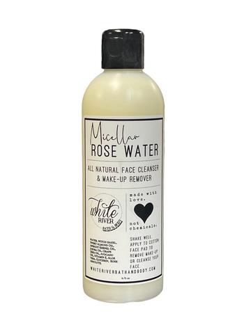 Micellar Face Cleansing Water