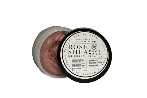 Rose & Shea | FACE MASK