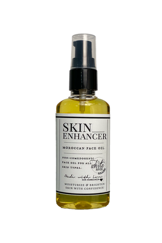 Moroccan Face Oil (Skin Enhancer)