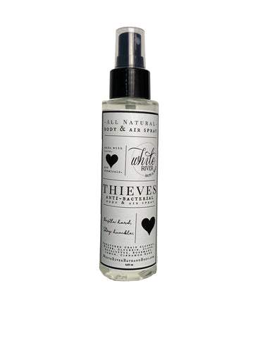 THIEVES | Body & Air Spray
