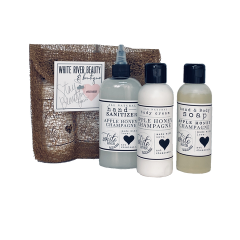 Healthy Hands | Gift Set