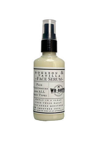 Men's Face Serum/ Aftershave