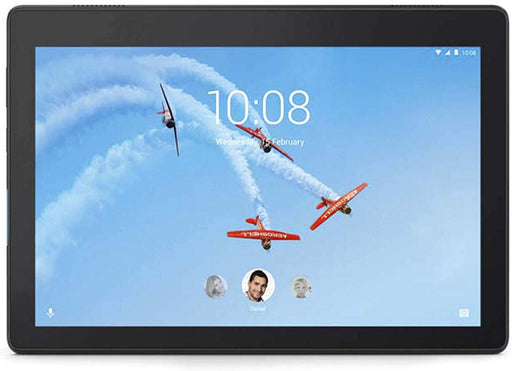 "TABLETA LENOVO TAB E10 APQ8009 10"" QUAD CORE 1GB DDR 16GB NEGRA"