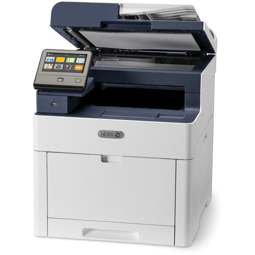 IMPRESORA LASER A COLOR XEROX WORKCENTRE 6515/DNI ALL IN ONE