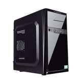 Gabinete Acteck Performance 480W Negro