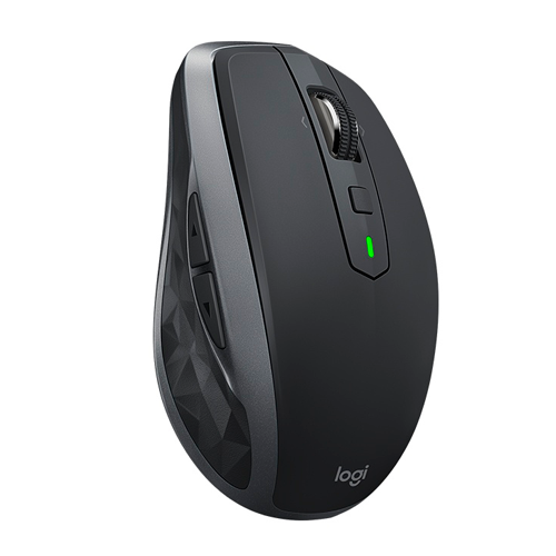 Mouse Logitech Mx Anywhere 2 Optico Inalambrico