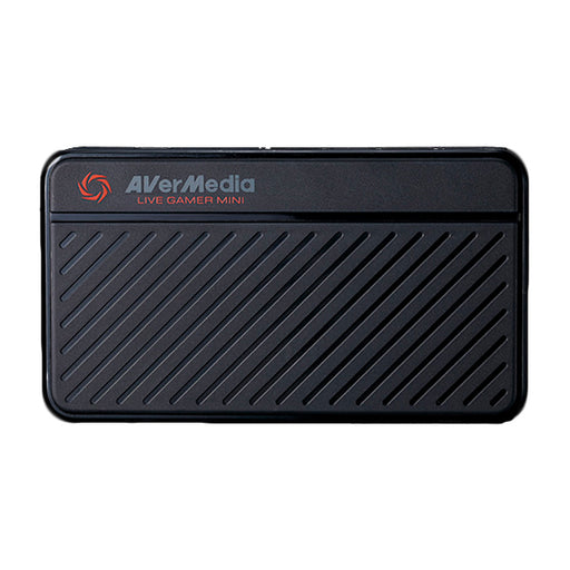 CAPTURADORA AVERMEDIA GC311 LIVE GAMER MINI HDMI USB 2.0 1080P60