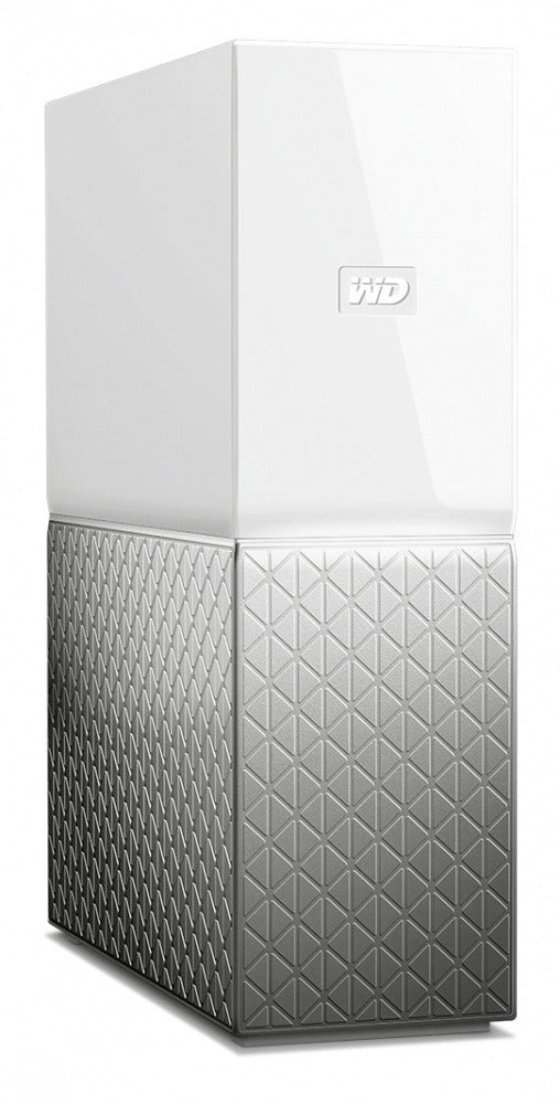DISCO DURO EXTERNO WESTERN DIGITAL MY CLOUD HOME 2TB