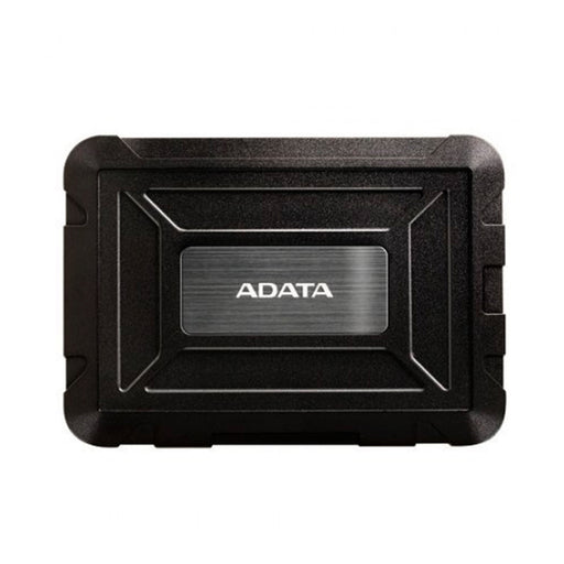 Case ADATA ED600 Antigolpes USB 3.1 SSD HDD Interno 2.5""