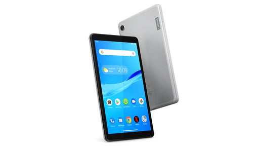 "TABLETA LENOVO TAB M7 TB-7305F 7"" MEDIA TEK MT8321 1GB DDR3 8GB PLATINUM GREY ANDROID 9 ZA550119MX"