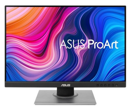"MONITOR ASUS PRO ART PA248QV 24.1"" GIRATORIO FLICKER-FREE IPS VGA HDMI DP"