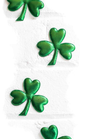 shamrocks MARCH – THE MONTH OF SPRING