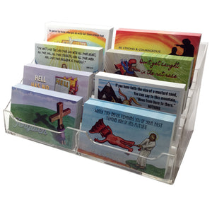 Jesus Assortment Pack of Inspirational Pocket Cards