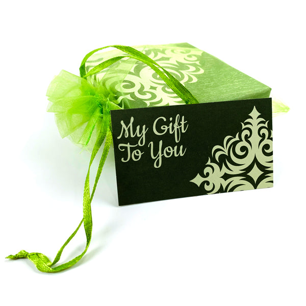 My Gift For You Pouch Box Card Only $3.99