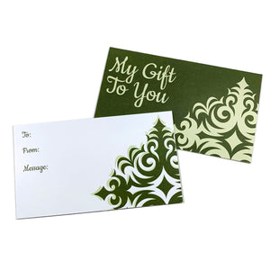 My Gift To You Card Only $0.49