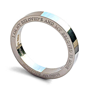 Song Of Solomon Ring
