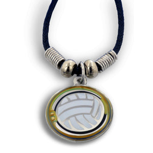 Phil 413 volleyball mood pendant forgiven jewelry phil 413 volleyball mood pendant aloadofball Gallery