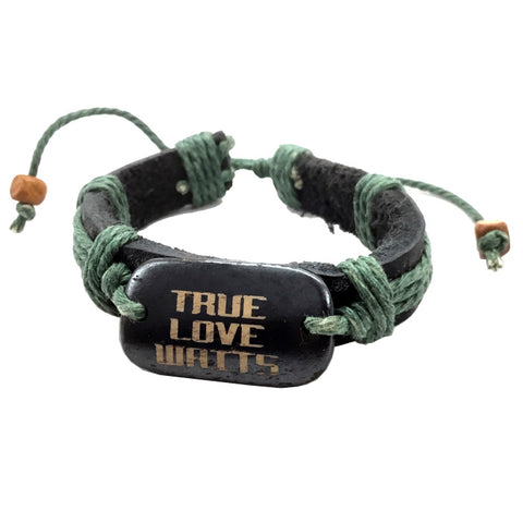 Bone True Love Waits Bracelet
