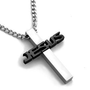 Jesus Cross on Chain