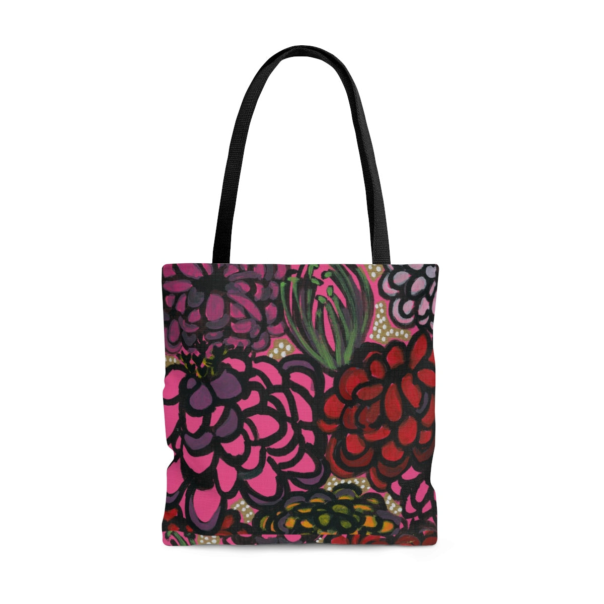 Bloom Library Bag
