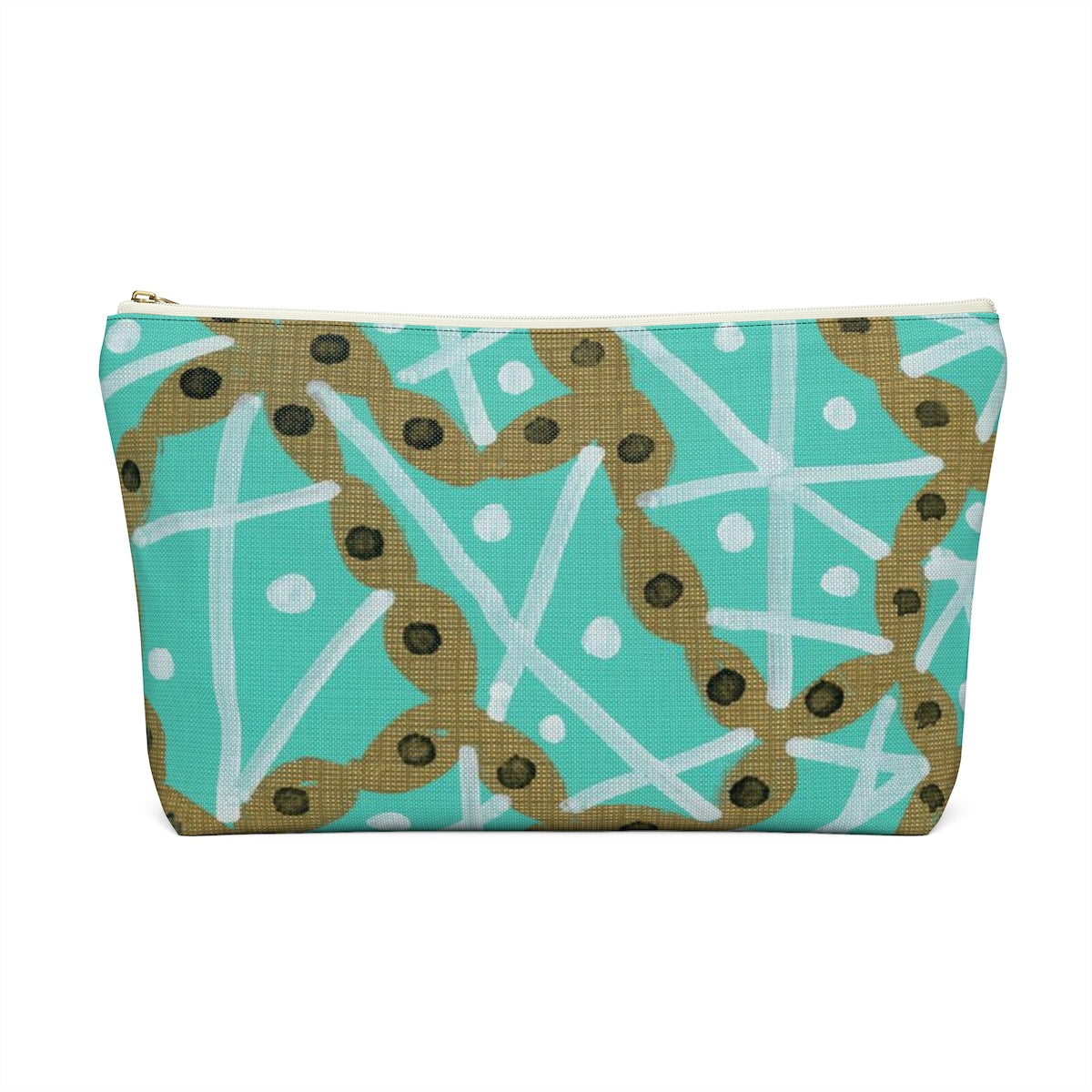 Ocean AccessoryAccessory Pouch w T-bottom