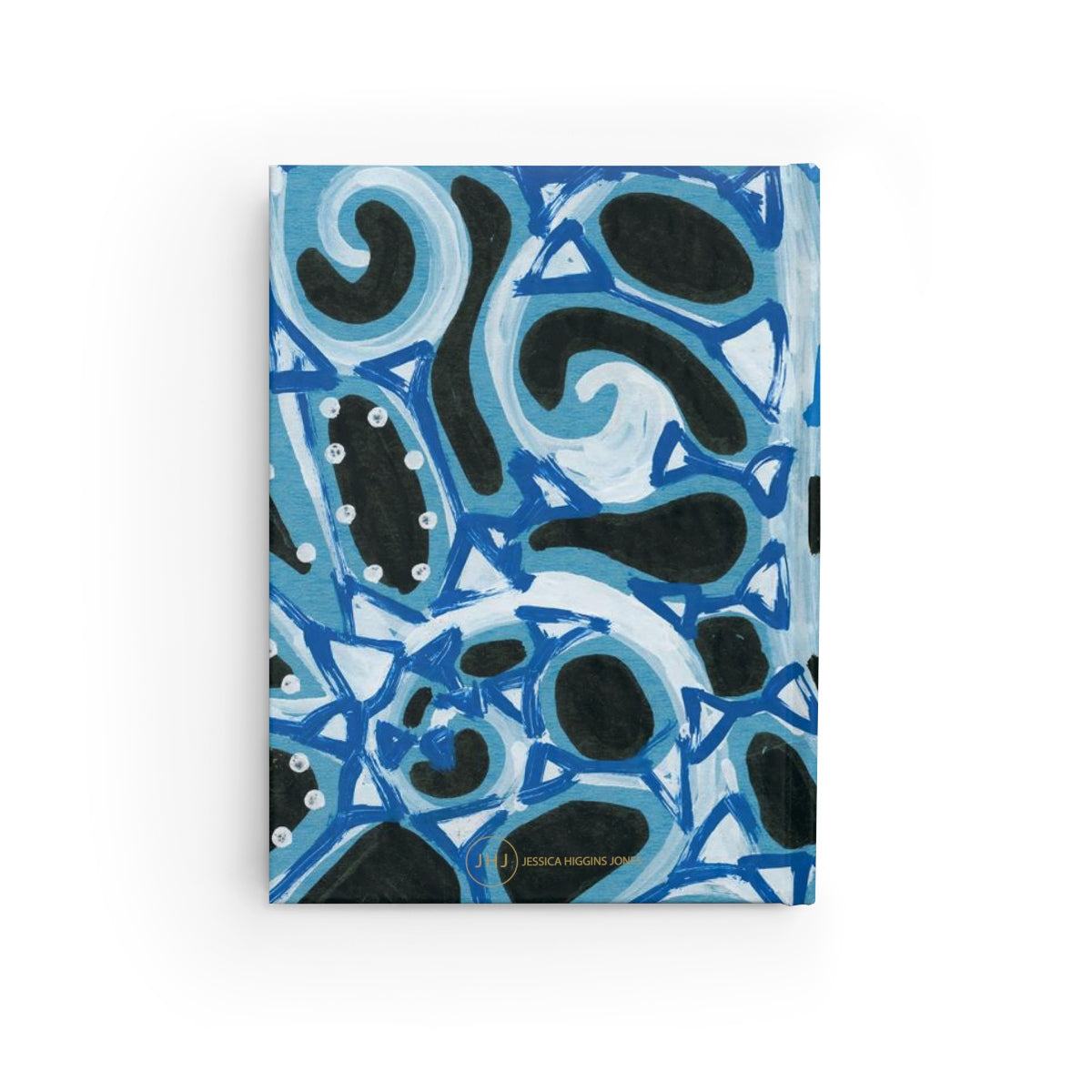 High Tide Notebook