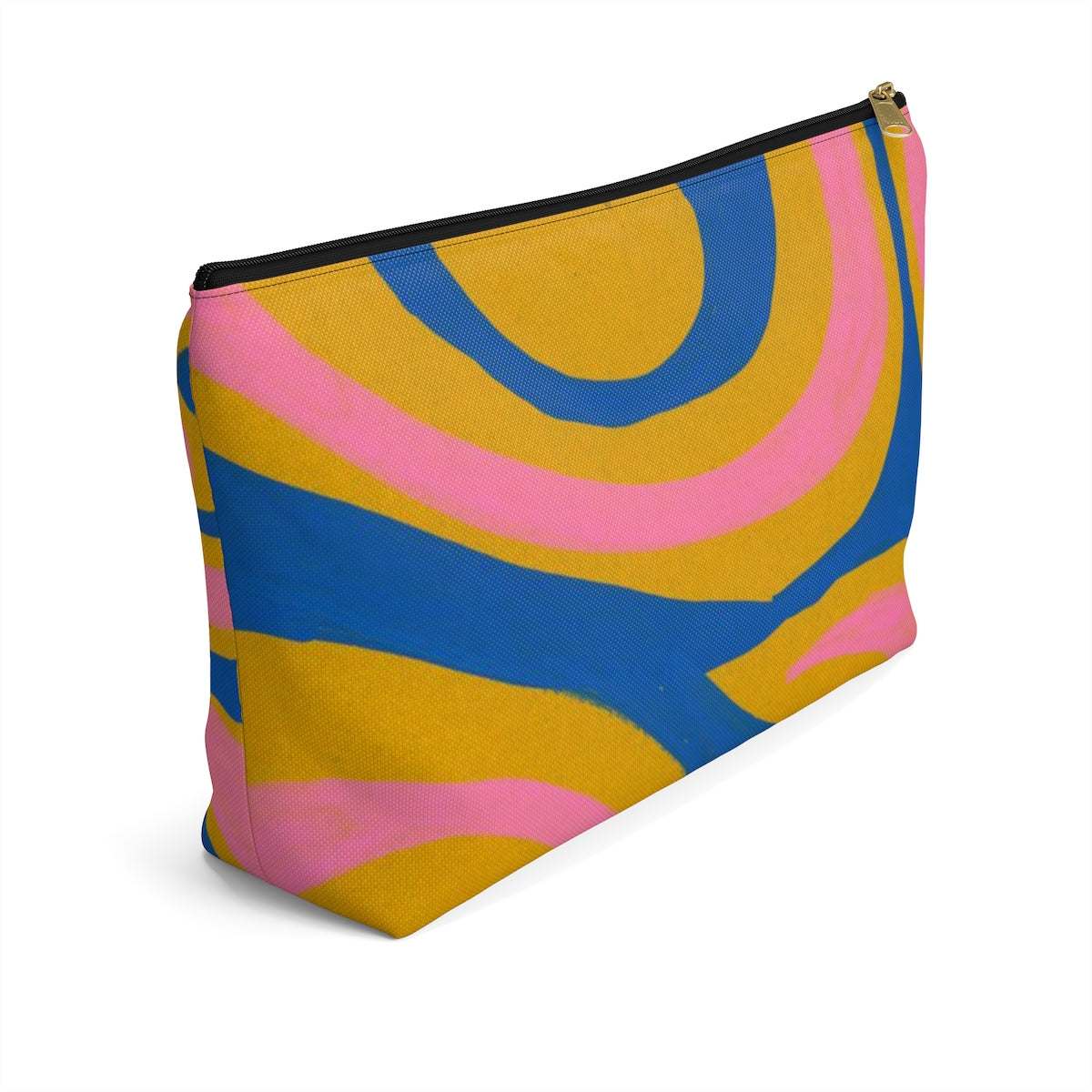 Wave Accessory Pouch w T-bottom
