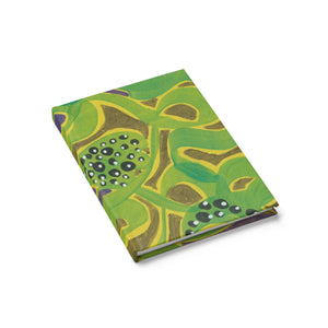 Marsh View Notebook