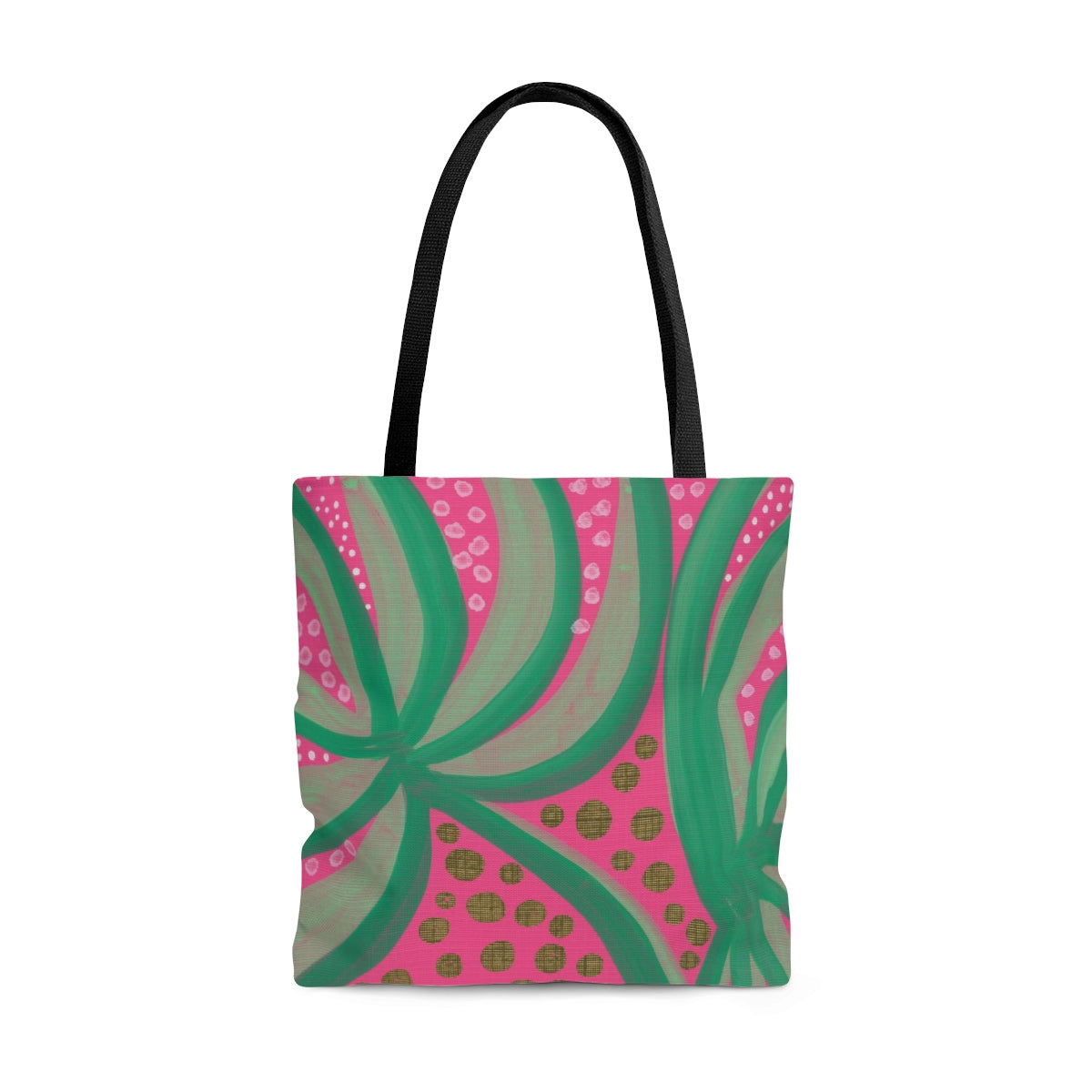 Frond of You Tote Bag