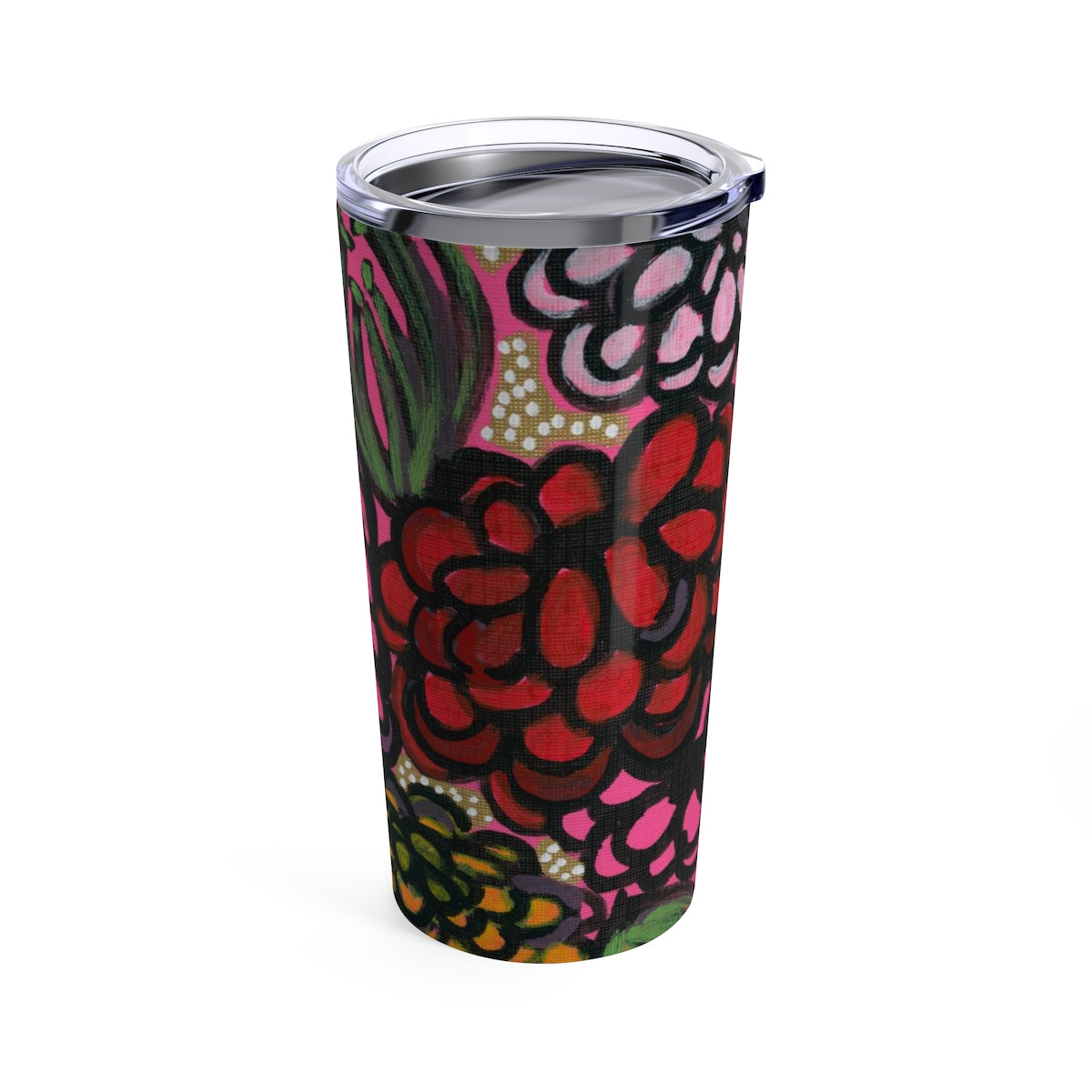 Bloom Tumbler 20oz