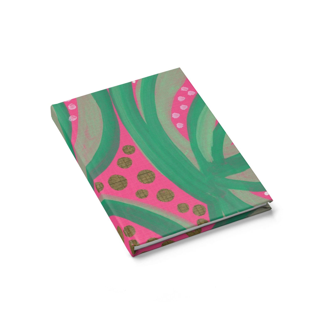Frond of You Notebook