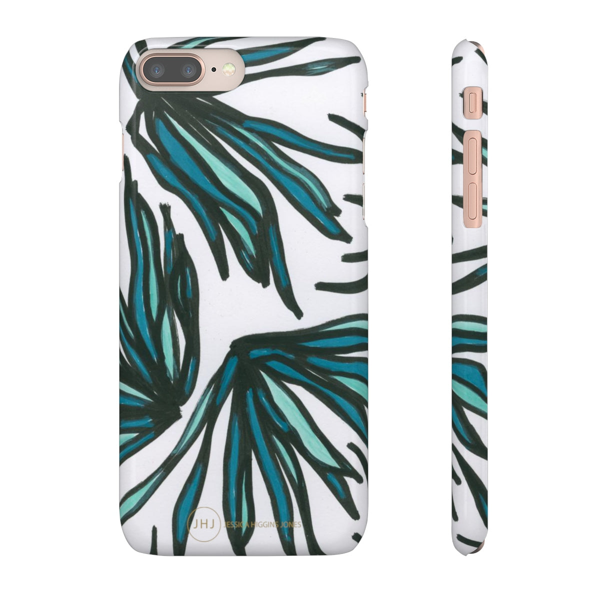 Palm Phone Case
