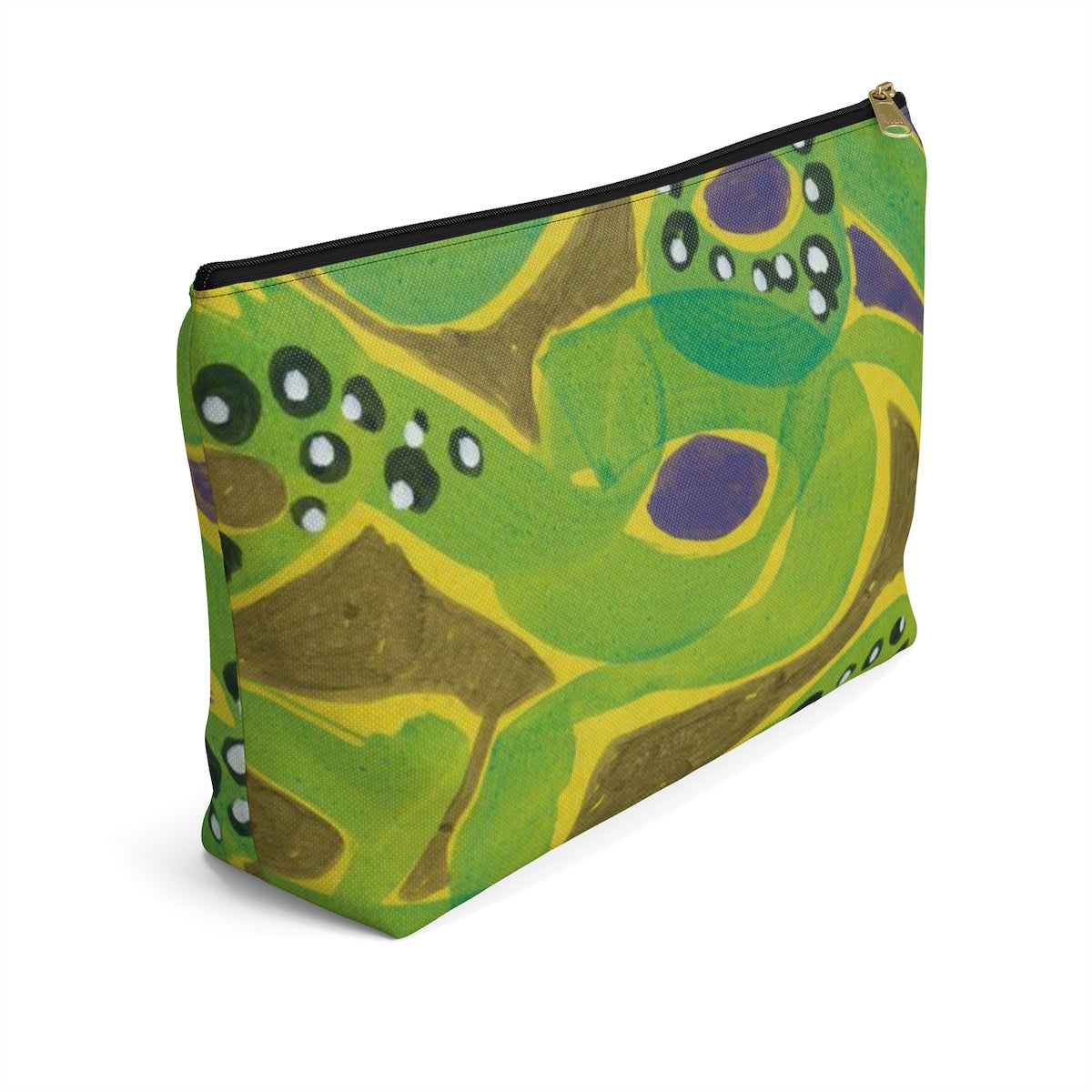 Marsh Accessory Pouch w T-bottom