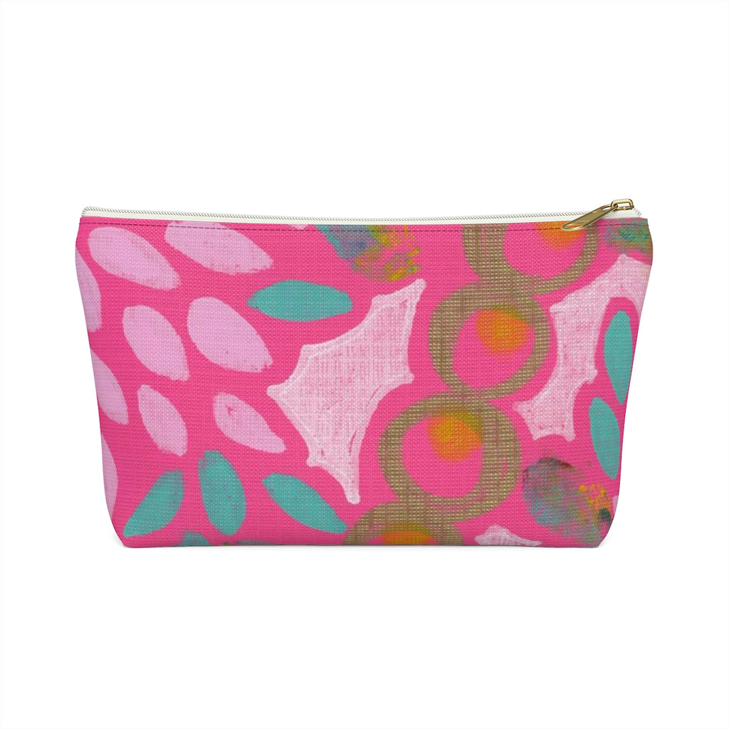 Garden Accessory Pouch w T-bottom