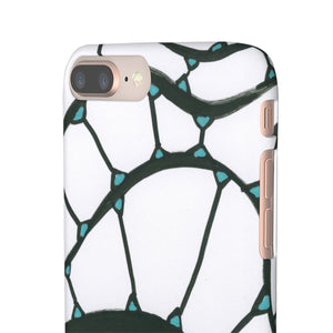 Algae Phone Case