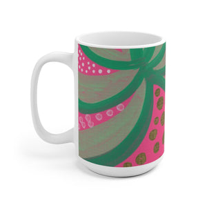 Frond of You Ceramic Mug