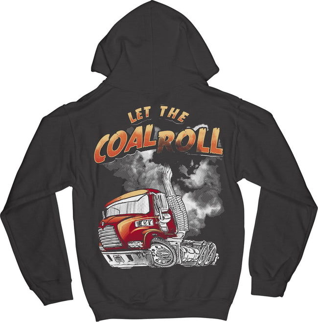 Let The Coal Roll