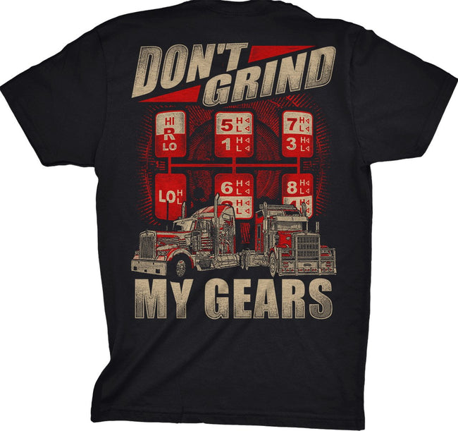 Don't Grind My Gears
