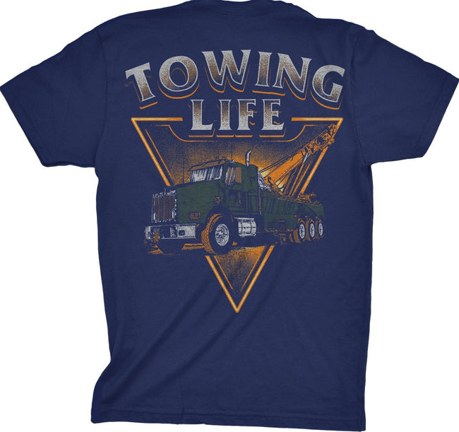 Towing Life