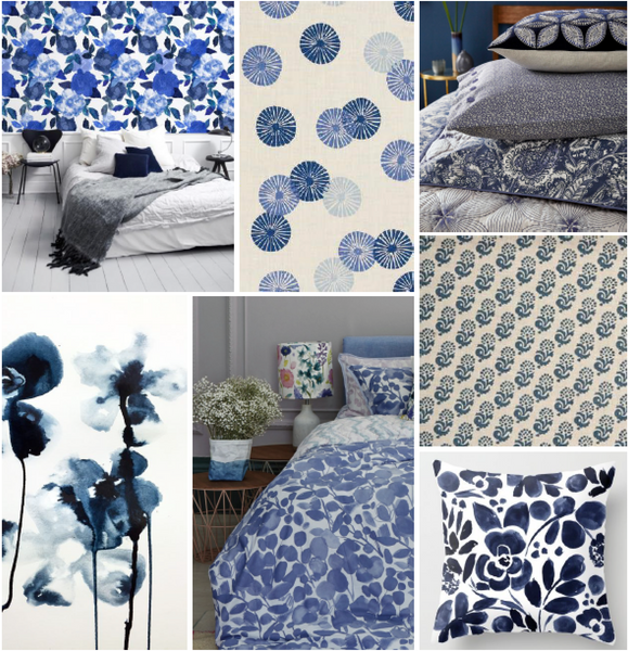 Jan17 Bedding Collection Salonika Mood board